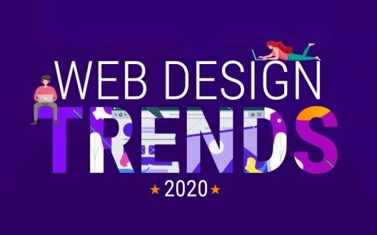 Xu hướng thiết kế website năm 2020